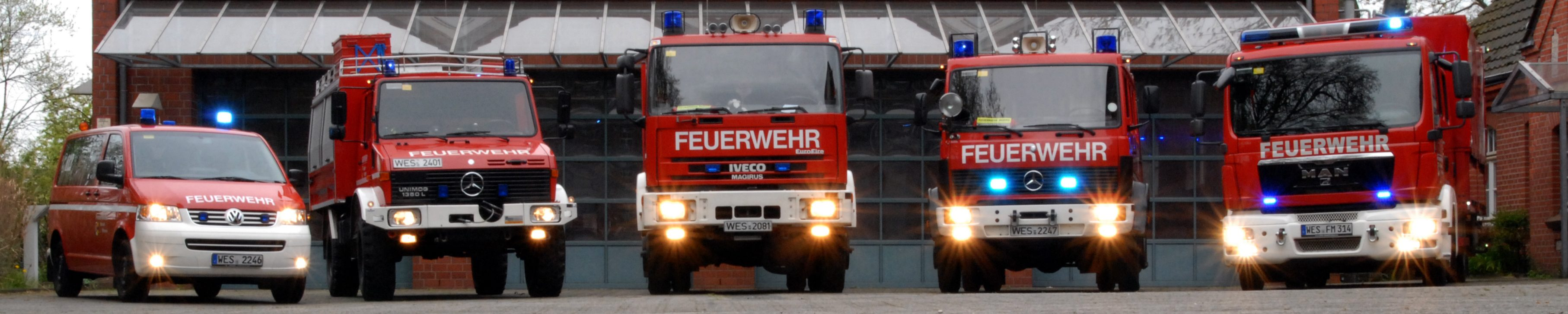 Feuerwehr Scherpenberg